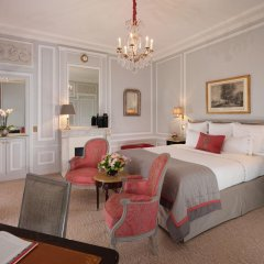 Hotel Plaza Athenee 5* Улучшенный люкс фото 4