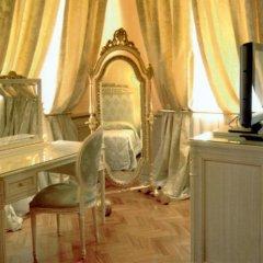 Andreola Central Hotel 4* Люкс с различными типами кроватей фото 2