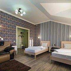 Hotel X.O 3* Стандартный номер фото 3