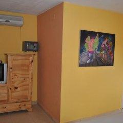 Отель Gusto Tropical Hotel Доминикана, Бока Чика - отзывы, цены и фото номеров - забронировать отель Gusto Tropical Hotel онлайн удобства в номере фото 2
