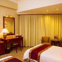 Century Plaza Hotel 3* Номер Делюкс с 2 отдельными кроватями