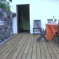 Отель Casa do Rio Fervença балкон