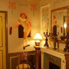 Hotel de Nesle удобства в номере фото 2