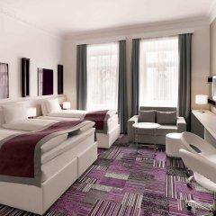Отель Ibis Styles Odenplan 3* Стандартный номер