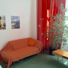 Отель Ambert Berlin (только для женщин) Берлин комната для гостей фото 3