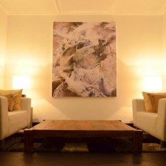 Отель 26 Loversleap Cottage комната для гостей фото 4
