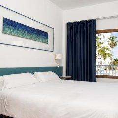 Отель Villa Miel 2* Стандартный номер с различными типами кроватей фото 8