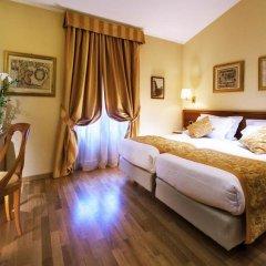 Best Western Plus Hotel Galles 4* Стандартный номер с различными типами кроватей фото 7