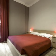 Апартаменты Fiera Milano Apartments Cenisio Апартаменты с различными типами кроватей фото 5