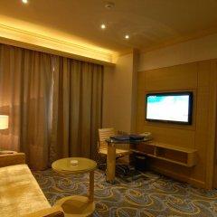 Ocean Hotel 4* Улучшенный люкс с различными типами кроватей фото 8