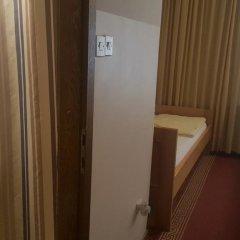 Youth Hostel Zagreb Стандартный номер с 2 отдельными кроватями фото 2