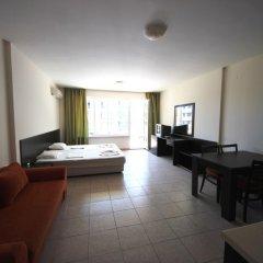 Апартаменты Menada Forum Apartments Студия с различными типами кроватей фото 7