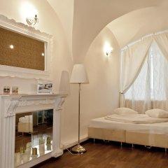 Сити Комфорт Отель 3* Стандартный номер с двуспальной кроватью фото 2