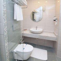 Azak Hotel 3* Стандартный номер с различными типами кроватей фото 4