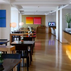 Отель Hilton Athens 5* Представительский номер разные типы кроватей фото 18