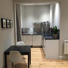 Апартаменты Royal Mile Studio Эдинбург в номере