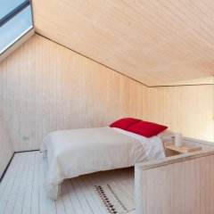 Отель Elqui Domos 2* Стандартный номер с различными типами кроватей фото 3