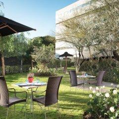 Sheraton Roma Hotel & Conference Center детские мероприятия