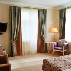 Мини-отель Крокус SPA Номер Комфорт с различными типами кроватей фото 4