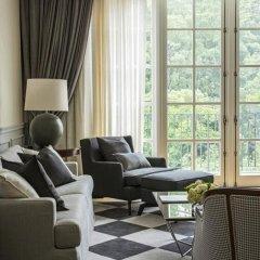 Palácio Tangará - an Oetker Collection Hotel 5* Президентский люкс с различными типами кроватей фото 4