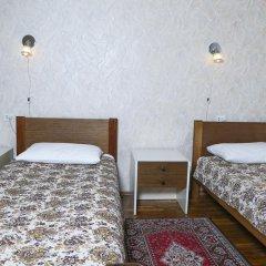 Гостиница Dnipropetrovsk комната для гостей