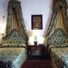 Hotel Boutique Casa De Orellana 3* Улучшенный номер фото 2