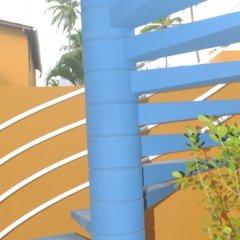 Отель Portal das Cores балкон