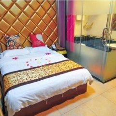 Sanya Kaidi Hotel комната для гостей фото 4