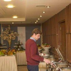 Ozgobek Ronesans Hotel De Luxe фото 3