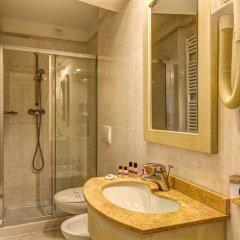 Hotel Bella Venezia 4* Стандартный номер с двуспальной кроватью фото 3