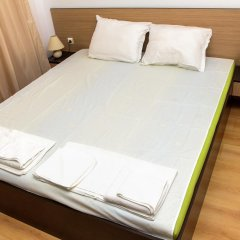 Отель Aparthotel Salena Болгария, Солнечный берег - отзывы, цены и фото номеров - забронировать отель Aparthotel Salena онлайн удобства в номере фото 2