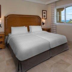 Отель Marriott's Marbella Beach Resort 4* Апартаменты с различными типами кроватей фото 3