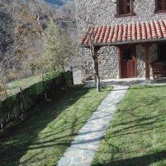 Отель Casa La Ribera Камалено