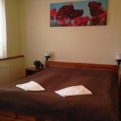 Отель Pension Platan 3* Стандартный номер с различными типами кроватей фото 4