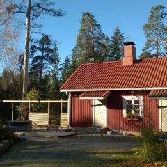 Отель Villa Tammikko Финляндия, Туусула - отзывы, цены и фото номеров - забронировать отель Villa Tammikko онлайн фото 6