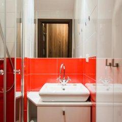 Апартаменты Koscielna Apartment Old Town ванная