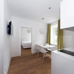 Отель Amedeo Zotti Residence Salzburg 4* Апартаменты фото 6