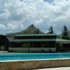Отель Crossway Camping бассейн фото 3