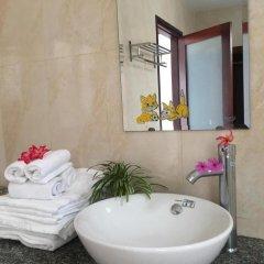 Отель Trust Homestay Villa 2* Стандартный номер с различными типами кроватей фото 3