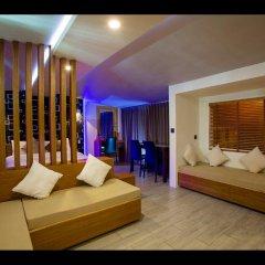 Отель Ripple Beach Inn Люкс фото 2