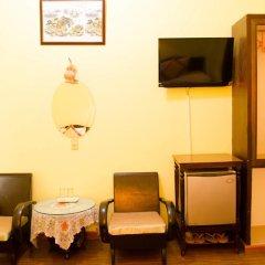 Nhu Phu Hotel 2* Стандартный номер с 2 отдельными кроватями фото 4
