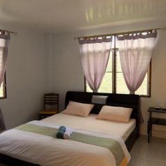 Similan Hotel комната для гостей фото 2