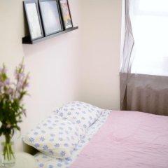 Hostel OT Uma комната для гостей фото 4