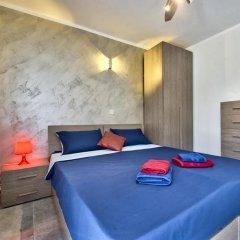 Отель Central Suites Каура комната для гостей фото 3