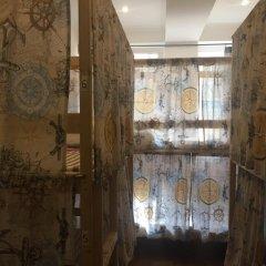Хостел Отель Морской Кровать в общем номере фото 13