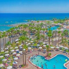 Anastasia Beach Hotel пляж фото 2