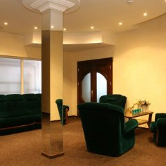 Гостиничный Комплекс Зеленый Гай интерьер отеля