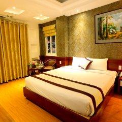 Golden Sand Hotel Nha Trang комната для гостей фото 3