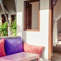 Отель Relax Beach Resort Candidasa комната для гостей фото 3