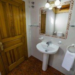 Отель El Canton ванная